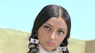 Beloe solntse pustyni (1969) 002 Tatyana Fedotova