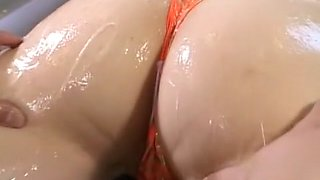 Fabulous Japanese model in Exotic Nipples, Massage JAV video