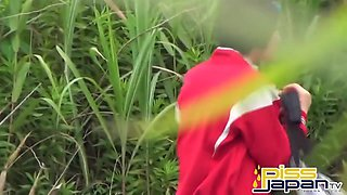 Pissing Scenes 59 Solo Pissjapantv1