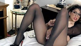 pantyhose-webgirl 52