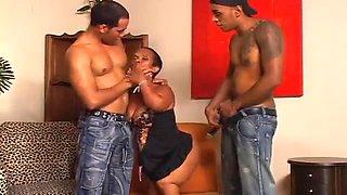 Brazilian BubbleButt mother I'd like to fuck Midget 3Way
