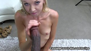 CastingCouch-Hd Video - Kay