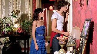Panties of Fire (1981)