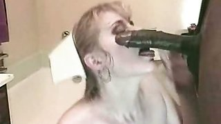Big Ass Nurse Blonde Fucked With BBC