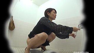 Potty Break 6 - PissJapanTV