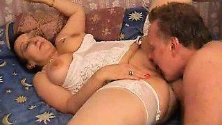 Ass Groped Mature Maid