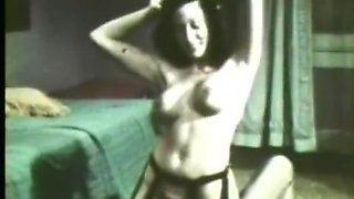Candy's Big Tit Wrestling