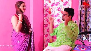 Bhabhi Garam Episode 1