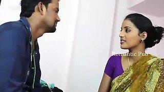 Shabana Actress First Romantic Video