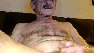 grandpa stud