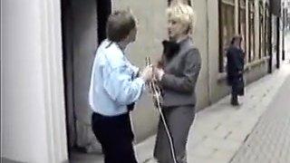 British Street Strippers
