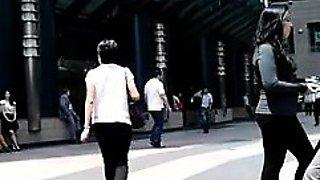 69 Zhangjiajing Nurses Taiwan Nurses Chinese Asian Japanese