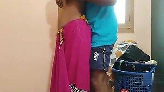 Indian mallu aunty fuck by my dad