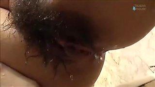 Yui Sarina in Mon2 The Gate (Uncensored)