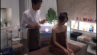 Private Oil Massage Salon for Married Woman 1.3 (Censored)