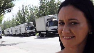 Publick Pickups - Jordi Gina Ferocious