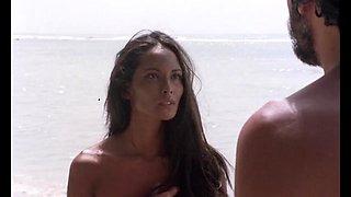 Italian retro porn with celebrities