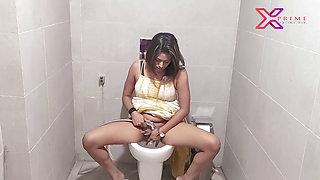 Indian Web Series Erotic Short Film Naughty Bhaiya Part 3 Uncensored