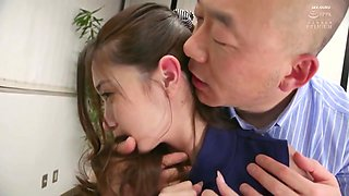 JAV Mom Has Incest with Son Whose Teacher Has Been Known to Drive Their Car in a Reckless Man