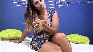 latina step mom seduces son