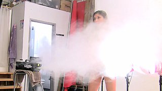 Indian XXX Teen Model Jassi In Smoking Hot Striptease Porn