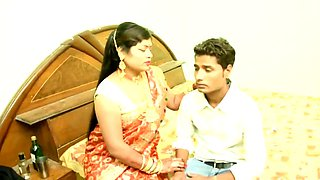 Desi aunty hot sex