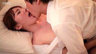 A Female Teacher And Her Favorite Student (shota) - Tsubasa Amami