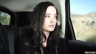 Gia Paige Crazy Gangbang Porn Video