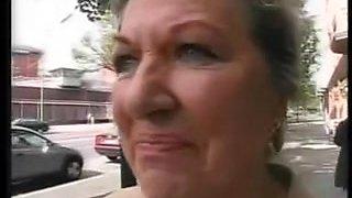 AllGrannyPorn - Granny Anal
