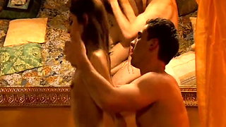 Intimate lovemaking learning sexual positions