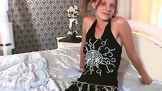 Big sperm 4 Tiny  Teen whore getting poled in every ways