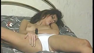 Amazing Softcore, Masturbation adult movie