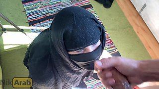 My hijab is the secret of my happiness