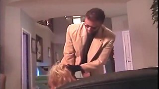 Kylie Ireland, P.j. Sparxx And Tom Byron In Never Say Never (1994) Full Movie