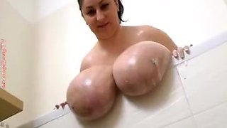 For Huge Boob Lovers