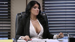 Brazzers - Big Tits at Work - Pressing News s