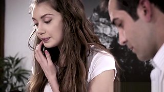 Teen Babe Firsttime Creampie By Taboo Doctor