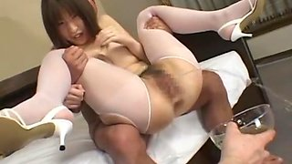 Anal SM Party