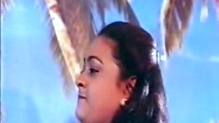 Classic Indian Full Mallu Movie Millan Ki Aag aunty shower scenes and boob smooching