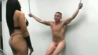 Dick Punishment