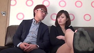 Fuck With Workmate Korean Porn