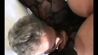 Lisa Lipps Smothering Session