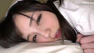 cute Japanese girl with cute ass 3