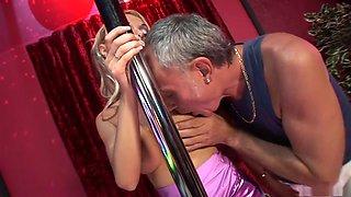 Horny pornstar Antonia Deona in amazing blonde, hd adult movie