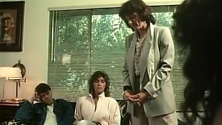 Taboo 4 Classic Kay Parker,,, Honey Wilder
