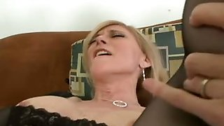 Mark Sure Knows How To Please Dirty MILFs Like Nina Hartley!
