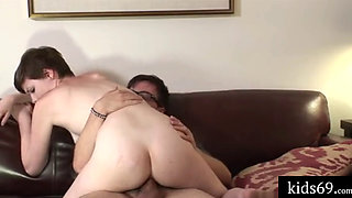 mom force to fuck son