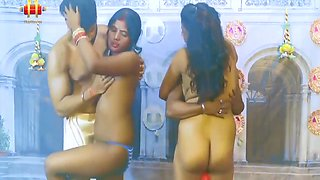 Bangali Wives In Group Foreplay