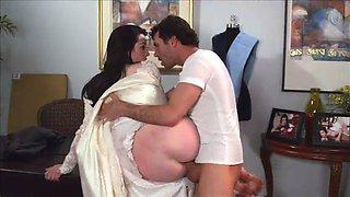 $toya fucked in middle of her wedding