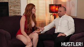 Lauren Phillips - My Wife And I Tried Double Penetration Lauren Philips